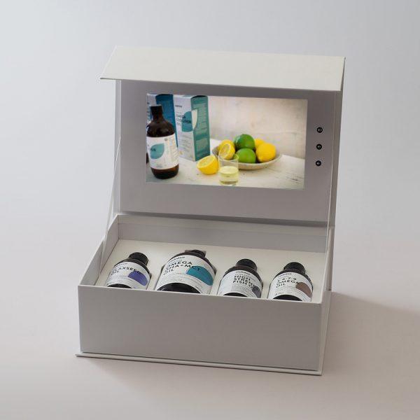 Melrose Presentation Box