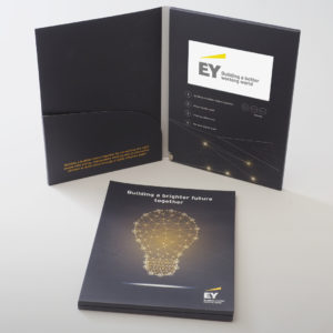 Video Brochures Direct - EY