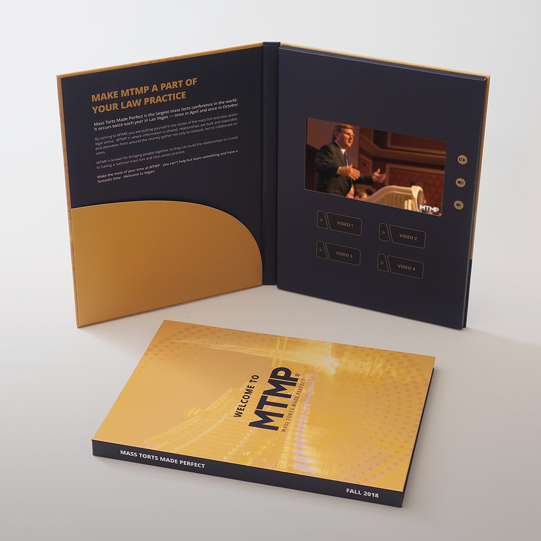 Video Brochures Direct - MTMP Video Brochure