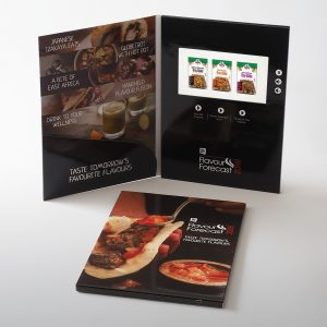 Video Brochures Direct - McCormick Video Brochures