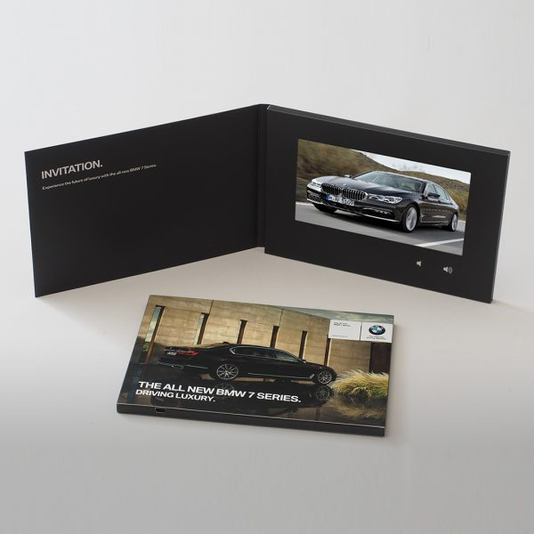 Video Brochures Direct - BMW