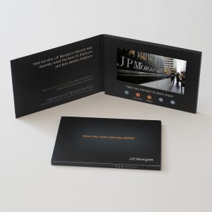 Video Brochures Direct - JP Morgan