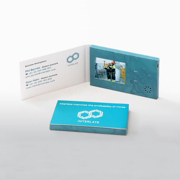 Interlate video brochures direct