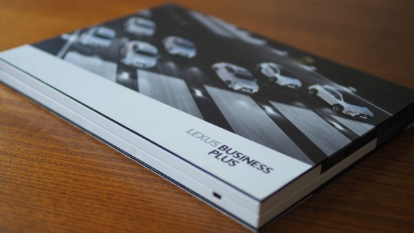 Video Brochures Direct - Lexus Design