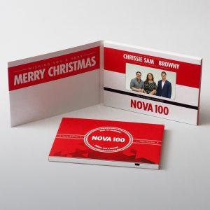 Nova Video Brochure Direct