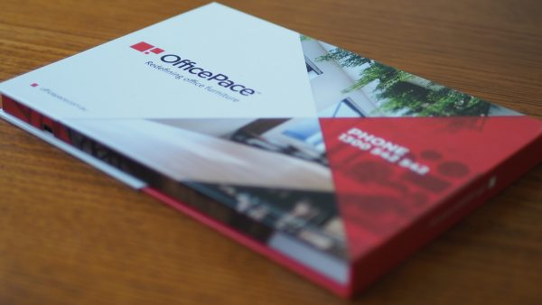 Video Brochures Direct - Officepace Design