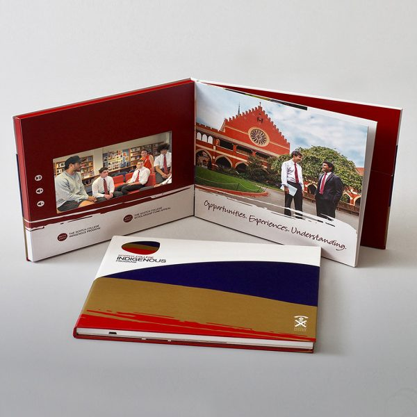 Video Brochure Direct - Scotch College Video Book