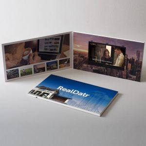 realdata Video Brochure Direct