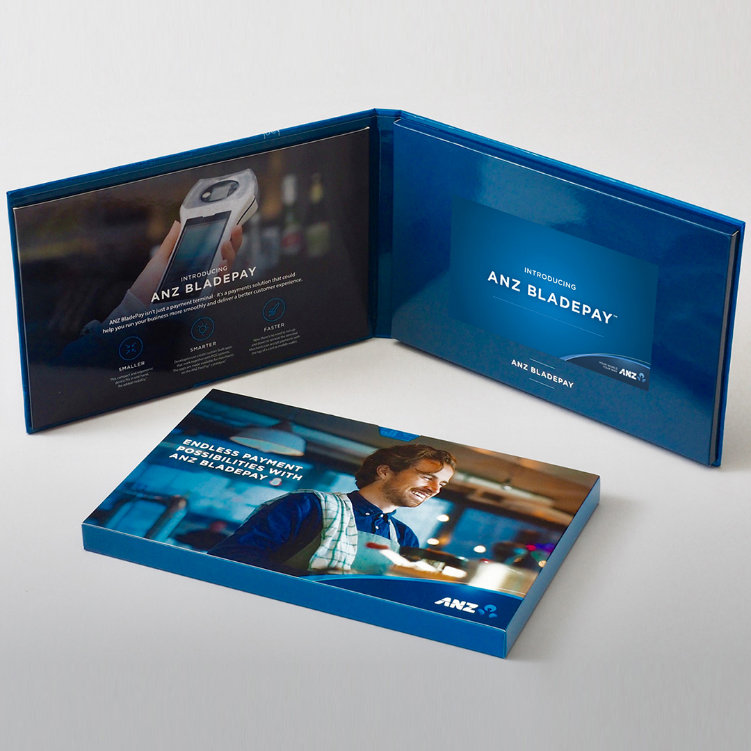 ANZ Video Brochure Direct