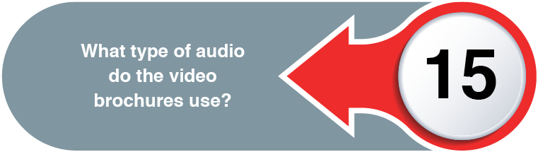 Video Brochures Direct - FEATURES & BENEFITS WEB QUESTIONS15