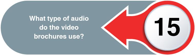 Video Brochures Direct - FEATURES & BENEFITS WEB QUESTIONS15