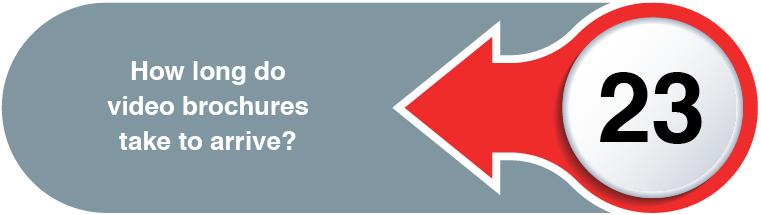 Video Brochures Direct - FEATURES & BENEFITS WEB QUESTIONS23