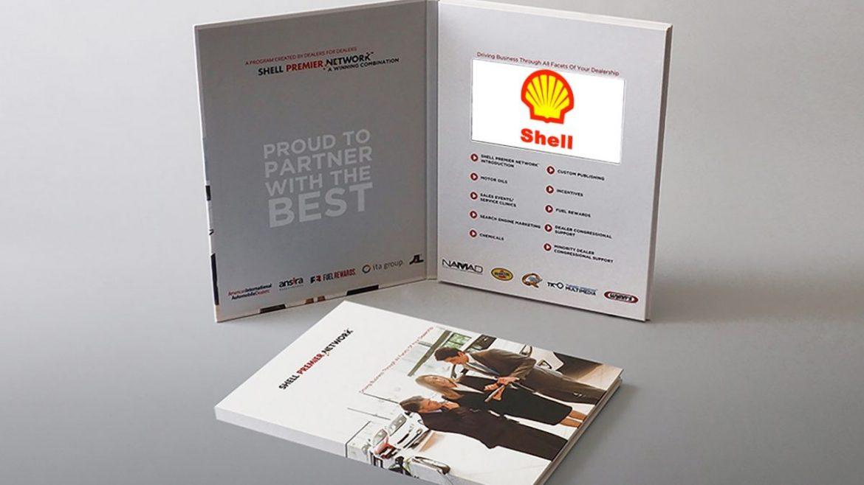 Video Brochures Direct - Presentation-Folder