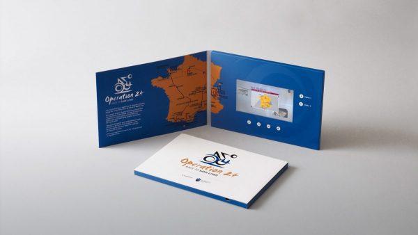 Video Brochures Direct - St-Vincents