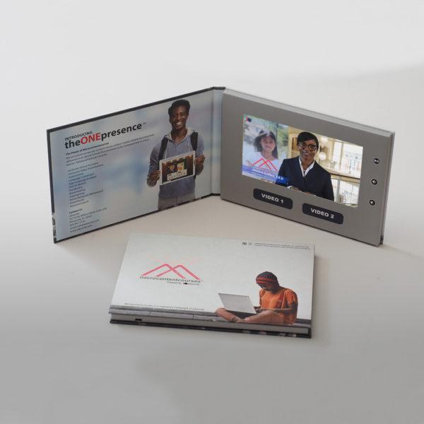Eduocity Video Brochures Direct