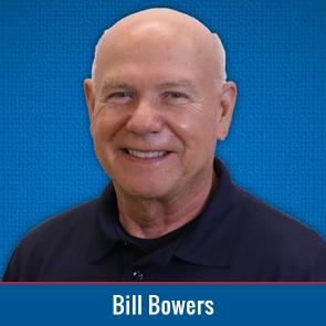 Bill Bowers